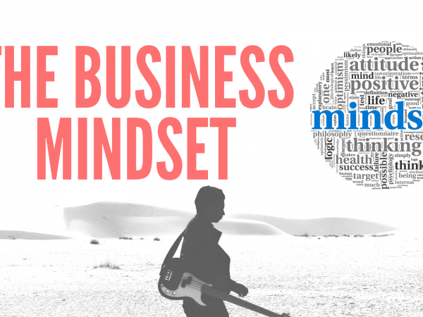 Cultivating the Right Mindset for Online Success